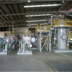 Process Skid – Commissioning Gas Package for Papua New Guinea